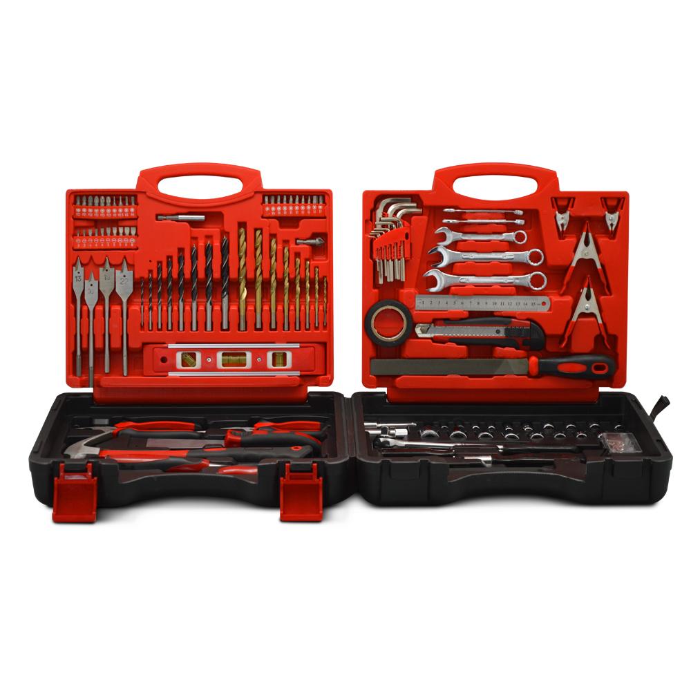 Malette à outils 146 pièces - Elem Technic