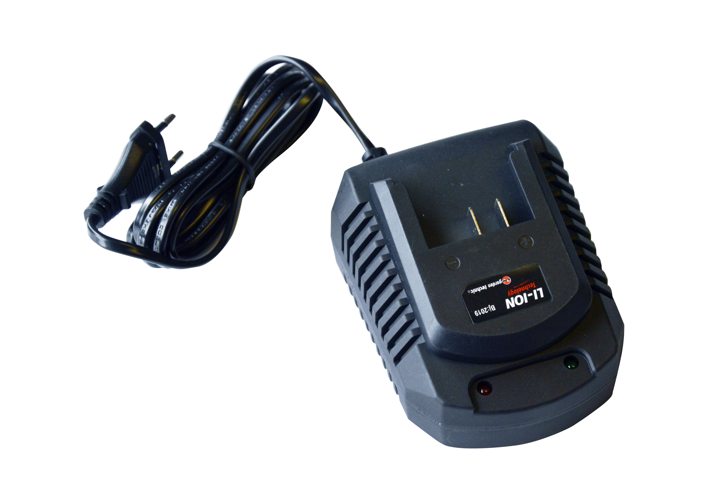 Chargeur rapide pour batterie 20V lithium - Elem G