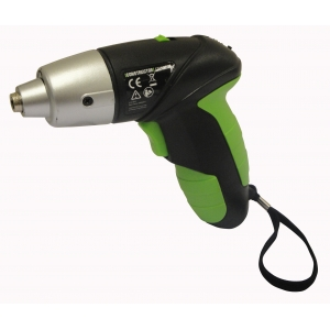 TOURNEVIS RECHARGEABLE 3,6V