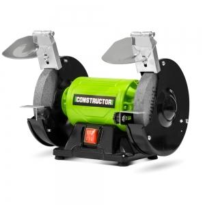 Touret à meuler 200W -150mm - Constructor