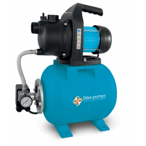 Groupe hydrophore - surpresseur - 600w - Ekko Pump