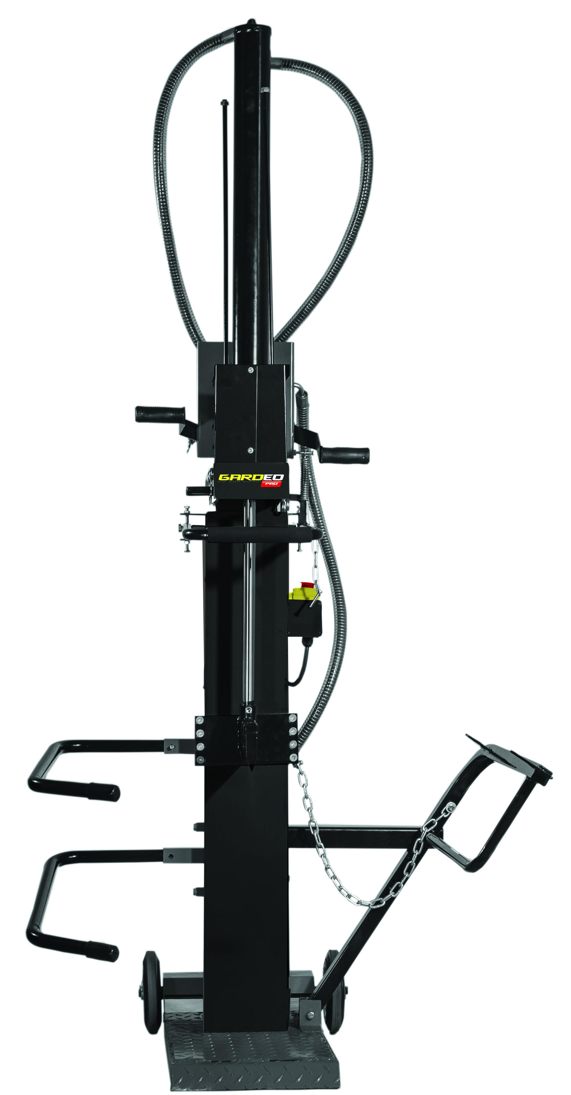 Fendeur de bûches vertical 3000 W - Gardeo Pro