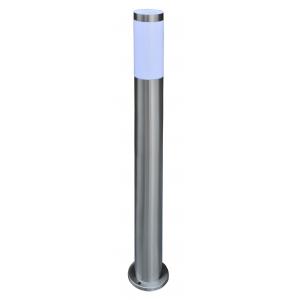 BORNE INOX E27 40W - 80CM