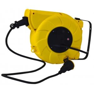 ENROUL ELECTR. AUTOMATIQUE 11M-3G1.5MM