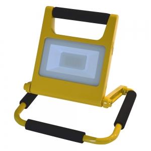 SPOT LED RECHARGEABLE 10W PLIABLE