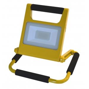 SPOT LED RECHARGEABLE 20W PLIABLE