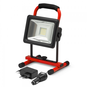 Spot LED rechargeable 20w - I-Watts Pro