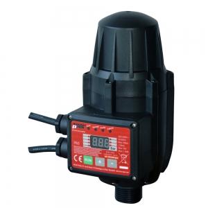 Régulateur électronique digital pour pompes