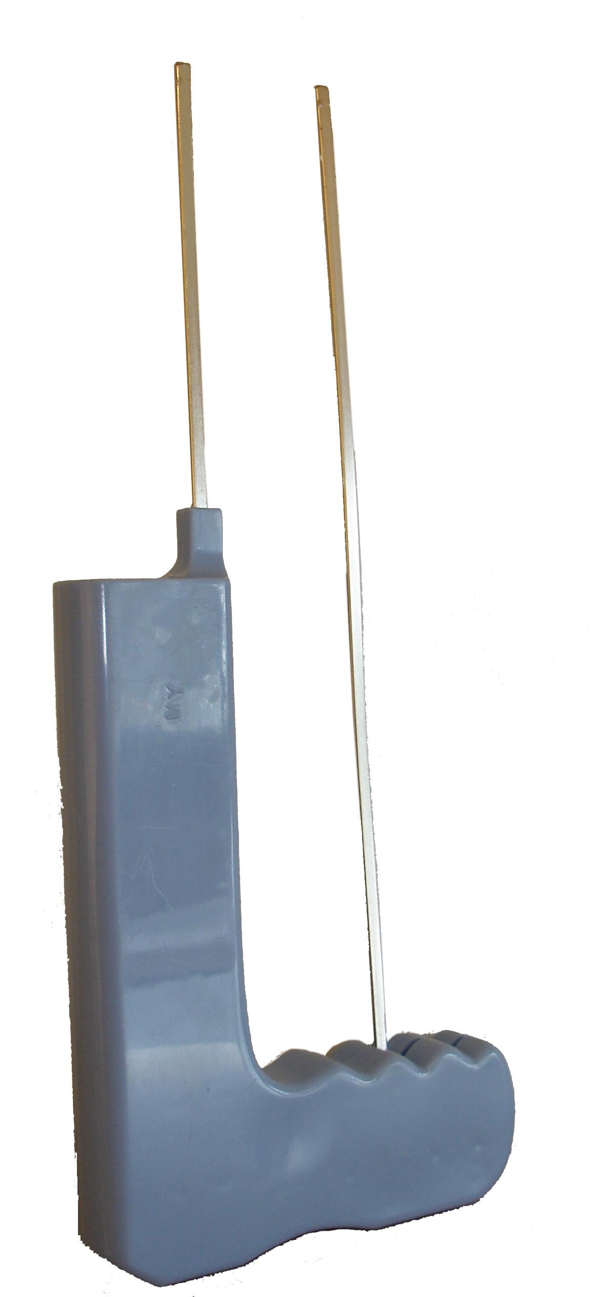 Cutter électrique pour polystyrène - Elem Technic