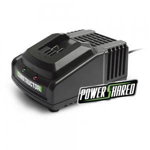 Chargeur rapide pour batterie 20V max Constructor