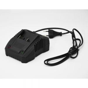 Chargeur rapide pour batterie 20V - Elem Garden